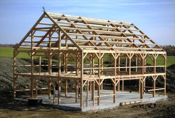 lake-house-timber-frame