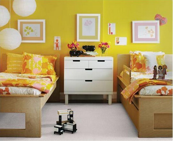 Http Freshnist Com Decorating Bedroom Designs Fanatical Combination Of Yellow Bedrooms 9 Design Ideas