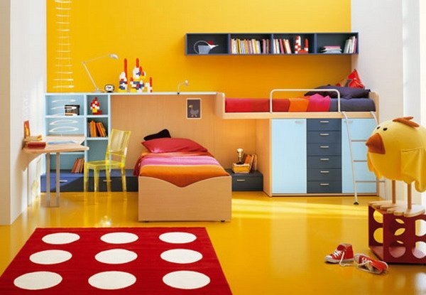 yellow-bedrooms