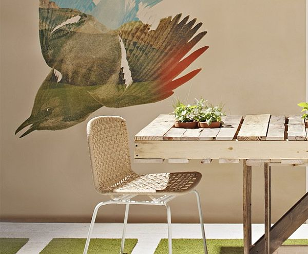pallet-dining-table