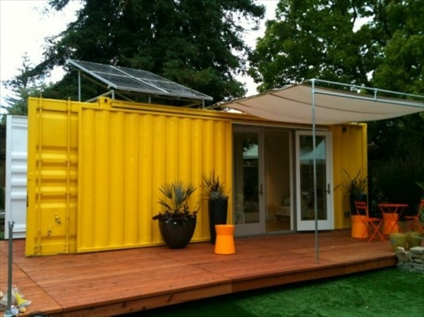 Conex tiny houses pictures joy studio design gallery for Portable home designs