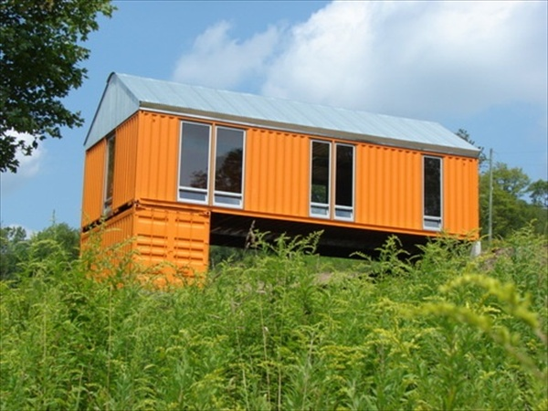 15 shipping container homes portable and affordables designs freshnist - Storage containers as homes ...