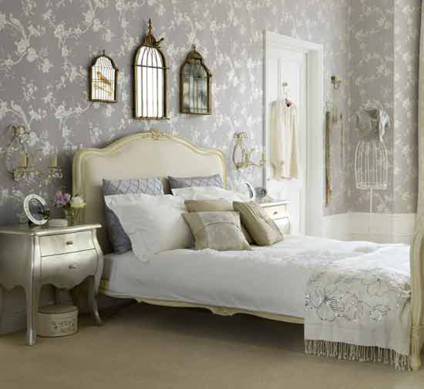 vintage modern bedroom ideas blending modern vintage bedroom into freshnist 17723