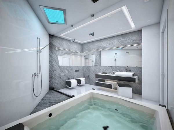grey-bathroom-ideas (7)