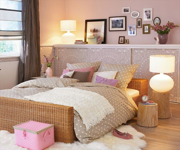 Teenage girls bedroom ideas freshnist for Bedroom designs teenage girls