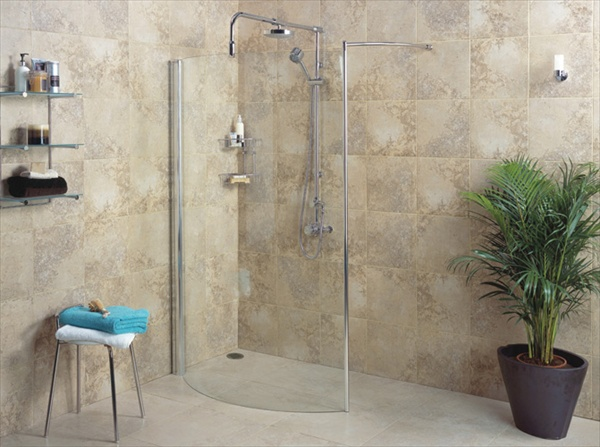 Wet Room Design Ideas for Modern Bathrooms