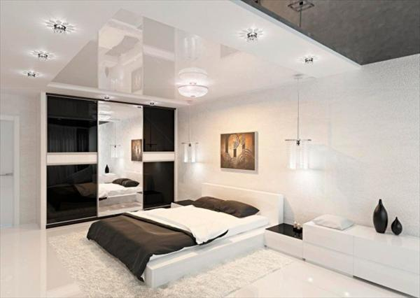 10 great master bedroom ideas with desired theme freshnist for Great bedroom designs