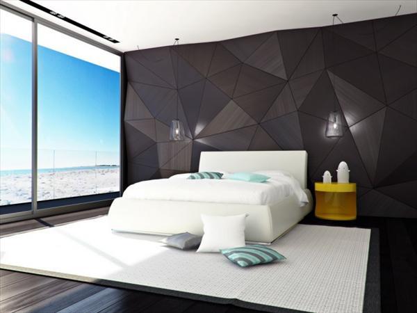 luxury bedroom 2014