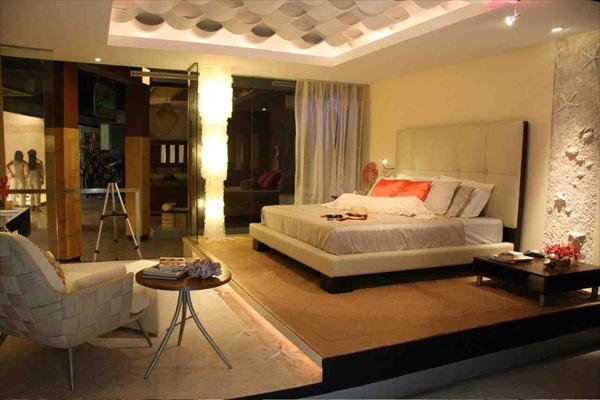 best luxury bedroom idea